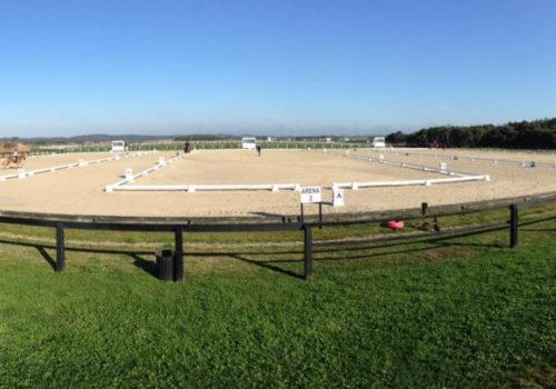 outdoor dressage arenas 2
