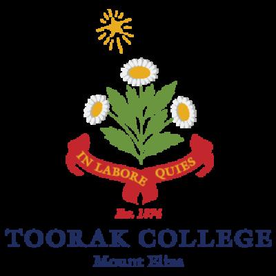 Toorak college logo