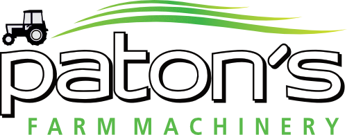 patons machinery