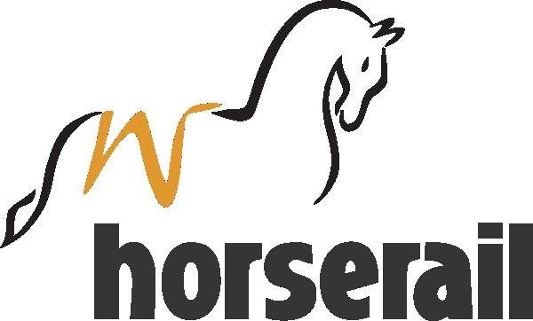 Horserail Logo