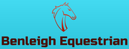 Benleigh Equestrian Logo