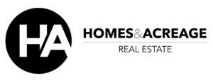 H&A RE logo