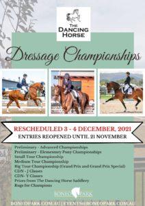 Spring Dressage Championships (2)